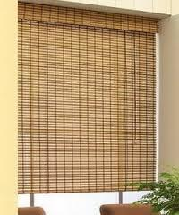 Blinds Screen