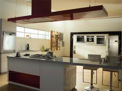 describe a kitchen