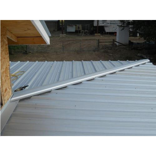Roofing Accessories Ridge Flashing Manufacturer From Pune