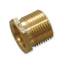 Brass Conduit Bushes Male Bushes