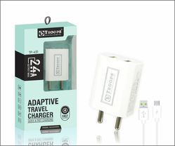 Troops Tp-451 2.4amp Adapter