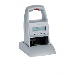 Portable Non Contact Ink Jet Stamp