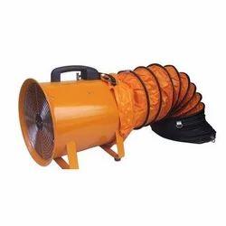 Portable Ventilation Axial Fans