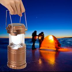 Ultra Bright LED Lantern, Portable Outdoor Camping Lantern