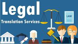 Legal Correspondence Translation Services