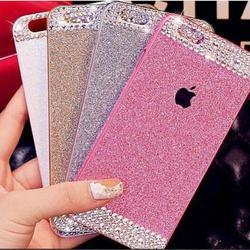 iPhone Mobile Gold Back Cover All Model