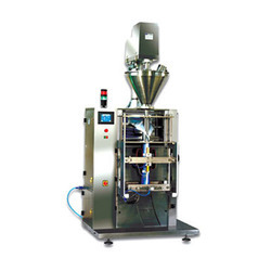 Auger Base Form Fill Seal Machine for Packaging Industry