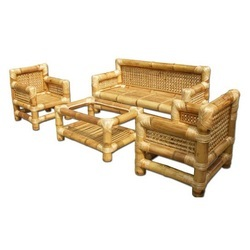 bamboo sofa ब स क स फ at best price in india