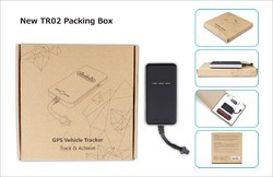 GPS Vehicle Tracking System for Bike