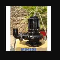 Sewage Pump  MS 481 482 483