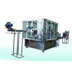 Monoblock Mineral Water Bottling Machine