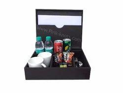 Leatherette Box