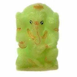 Radium Ganesha Statue