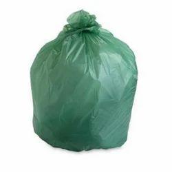Compostable Biodegradable Bio-Plastic Garbage Bags
