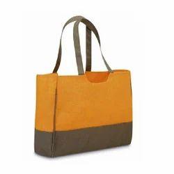 Stylish Canvas Tote Bag
