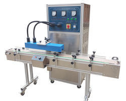 CONTINUOUS INDUCTION SEALER(WATER COOLER)