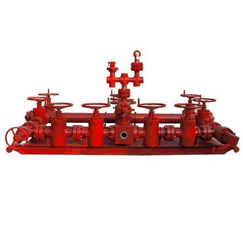 Choke Manifold At Best Price In India