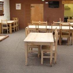 Classroom Bunk Houses
