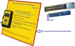 ESD Access Control Systems