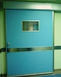 Clean Room Doors Clean Room Door Suppliers
