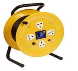 Cable Drum 16A 4 Socket