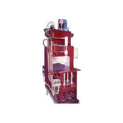 Interlock Paver Block Machine