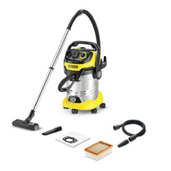 Karcher WD 6 P Premium Wet And Dry Vacuum Cleaner