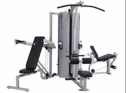 Presto Multi Gym 4 Station(Special Edition) MC-4002