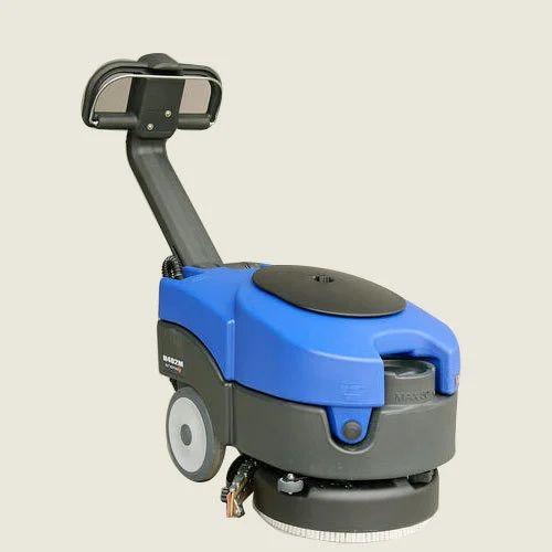 Floor Scrubber Dulevo Floor Scrubber Manufacturer from Kanpur