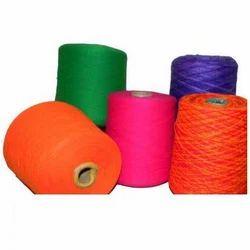 Wool Acrylic Yarn