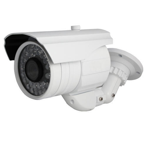 Bullet Weatherproof IR Camera