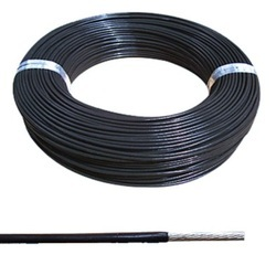 PTFE Wire and Sleeve
