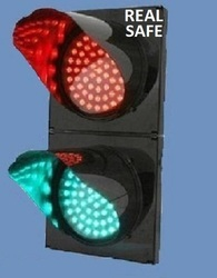 Toll Signal Lights