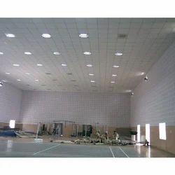 False Ceiling In Tiruchirappalli Tamil Nadu India