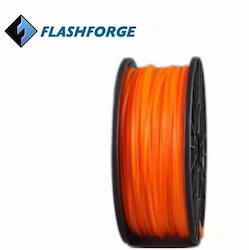 Flashforge Original Orange PLA 1.75  3D Printer Filament