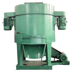Core Sand Mixer Machine