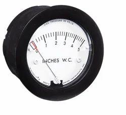 Minihelic Differential Pressure Gauge