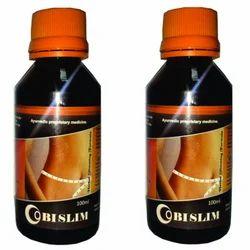 Herbal Weight Loss Syrups