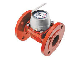 Hot Water / Oil Meter