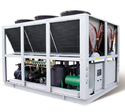 2 Tr Air Cooled Brine Chiller