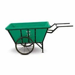 Heavy Duty Hand Cart/ Wheel Barrow