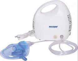 Nebulizer System For Pistos Compressor, Model No:-NB-119