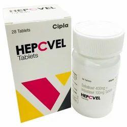 Hepcvel Tablets