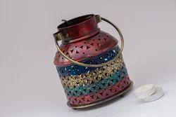 Tea Light Holder Pot