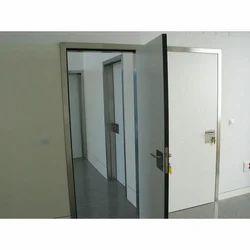 Pressed Steel Door Frames