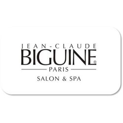 Jean Claude Biguine Salon & Spa - Gift Card - Gift Voucher