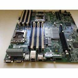 HP DL380 G6 Server Motherboard- 496069-001, 451277-001