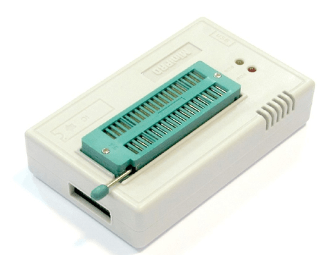 IC's & Programmers - Autoelectric TL866A Universal IC Programmer