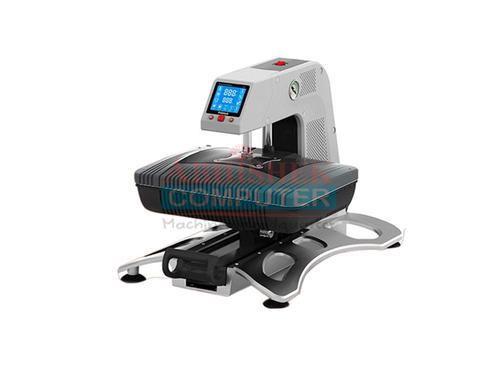 ST420 3D Mobile Printing Machine