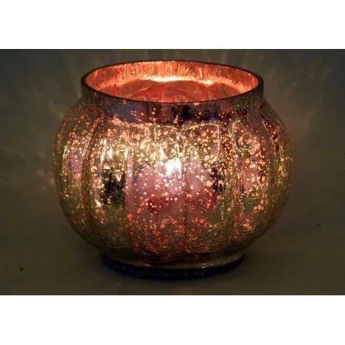 Decorative Tealight Holder